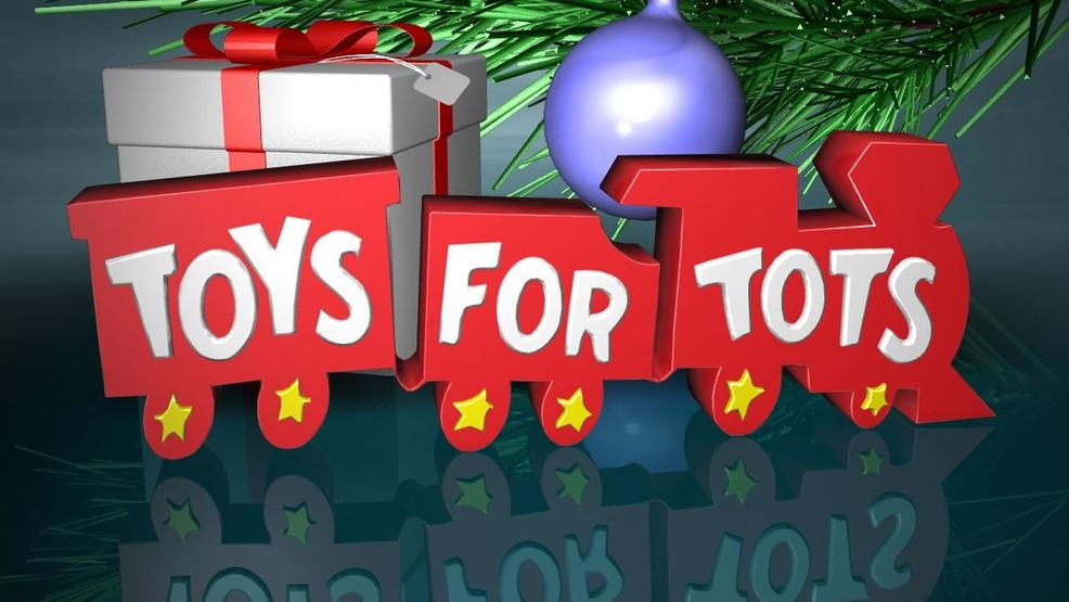 Toys For Tots Raffle : Local toys for tots campaign kicks off holiday season