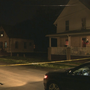 Man stabbed on Woodrow Street Friday night