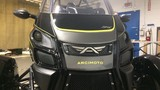 Eugene electric vehicle maker Arcimoto plans production boost