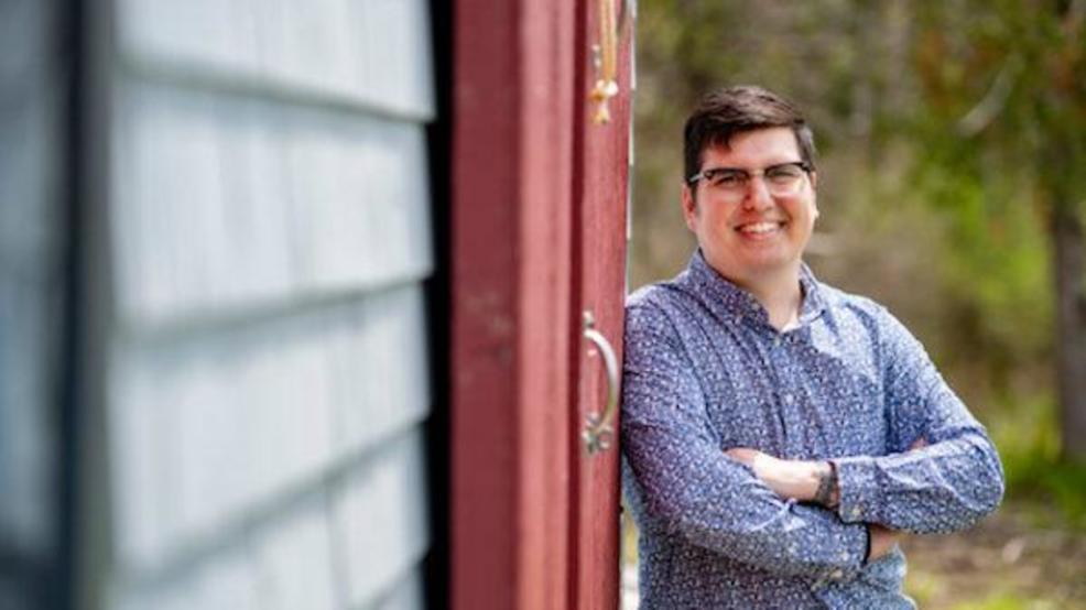 A major Hollywood studio has bought this Maine native's screenplay