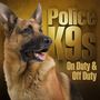SPECIAL REPORT: An inside look at South Bend's police dogs-- On Duty, Off Duty