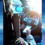 Man under arrest records Fayette Co. deputy texting and driving from back of patrol unit