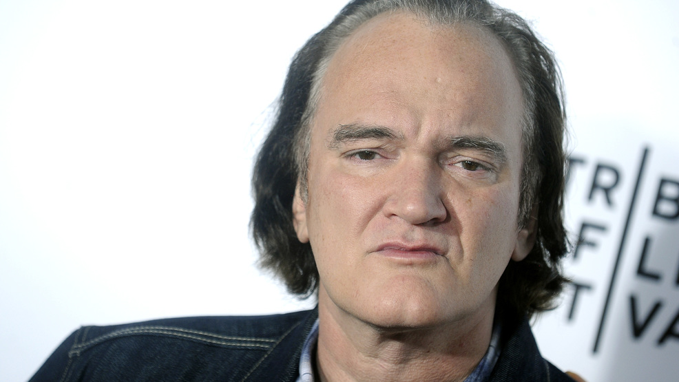 Quentin Tarantino developing film about Manson family murders: report