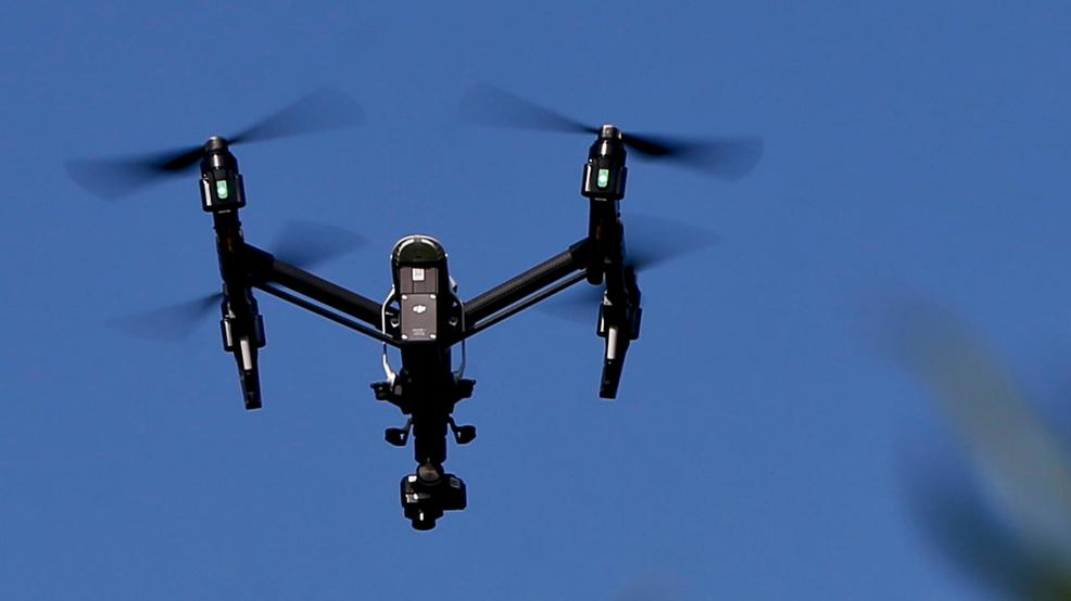 Government may gain new power to track, shoot down drones.jpg