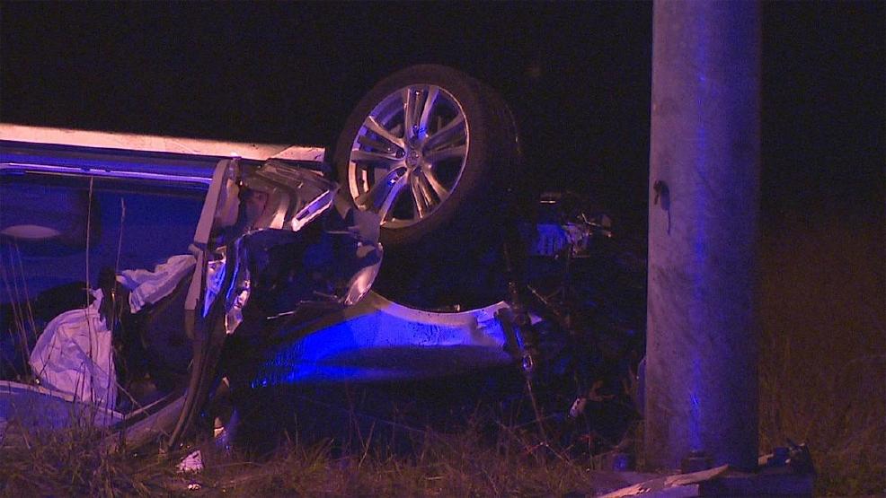 Woodinville Car Crash