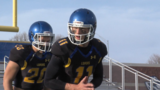 Loper QB Steve Worthing Retires from Football