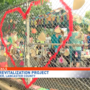 Neighborhood celebrates revitalization process, working toward brighter future