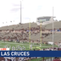 Surprising fan turnout in Battle of I-10 rivalry game
