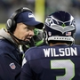 Seahawks shake up staff, fire Bevell, Cable
