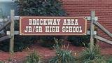 Brockway student disciplined, receiving mental health assistance after threat