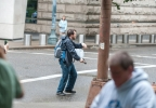 Photo of an armed man at a protest in downtown Portland Thursday, July 7 by Diego G Díaz (SBG-used with permission).jpg