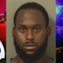 Homegrown NFL player Elam arrested for domestic battery, theft in Delray