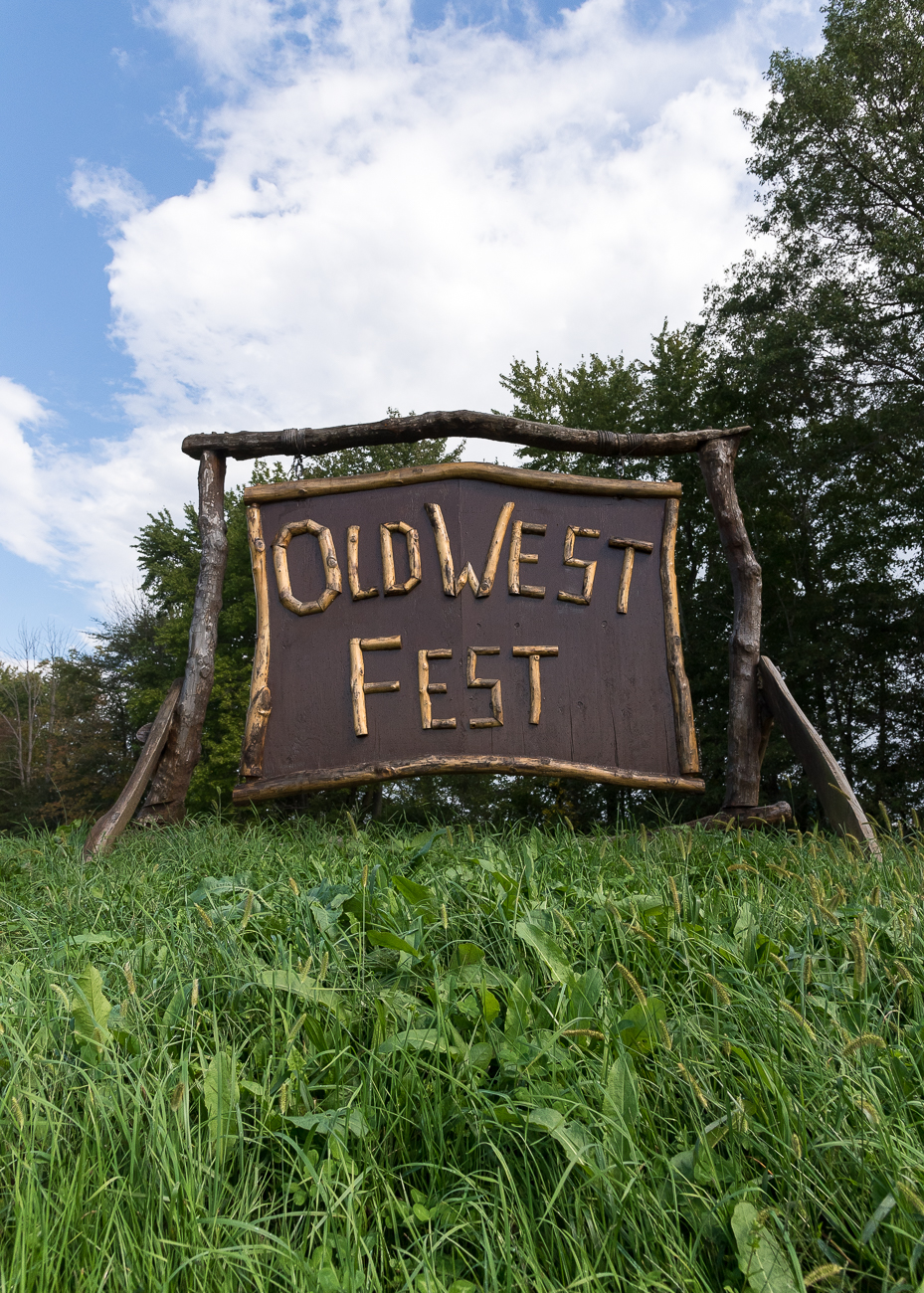 Now in its 11th year, the Old West Fest runs until October 14. The weekly event features outlaws slinging guns in the street, period-appropriate comedy shows, vaudeville acts, vendors of handmade goods, horse riding, and other unique performances inspired by 19th century America. ADDRESS: 1449 Greenbush Cobb Road (45176) / Image: Phil Armstrong, Cincinnati Refined // Published: 10.8.18