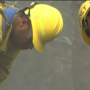 News 10 rides with crews to the lines of the Chetco Bar Fire for a progress update