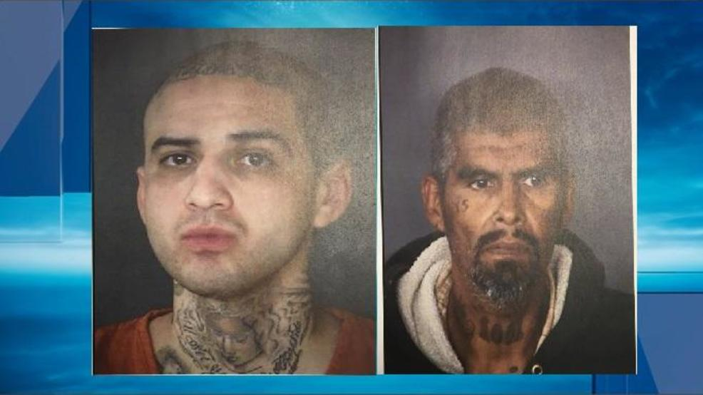 Suspects in future escape attempt at Bexar County Jail