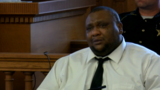 Jamaine Hill found guilty of shooting a Toledo police officer
