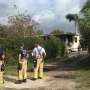 Man killed in fire at Stuart mobile home