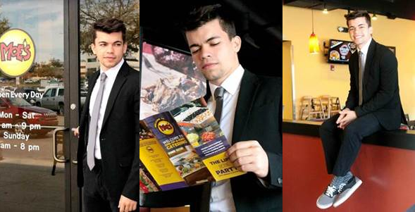Sample photo. Photo source: Moe's Southwest Grill