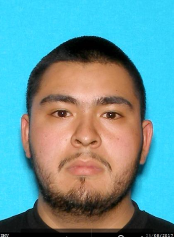 Police are still looking for Brian Chaidez. (Photo: OPD)