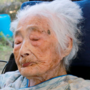 World's oldest person dies in Japan at 117 years old