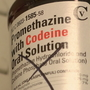 New FDA label warns against giving opioid-based cough medicine to children