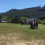 Injured hiker rescued by Coast Guard near God's Thumb
