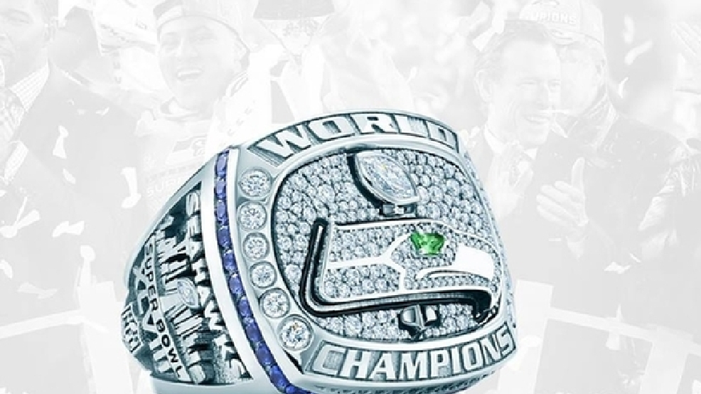 What The Seahawks Super Bowl Ring Is Really Worth Komo