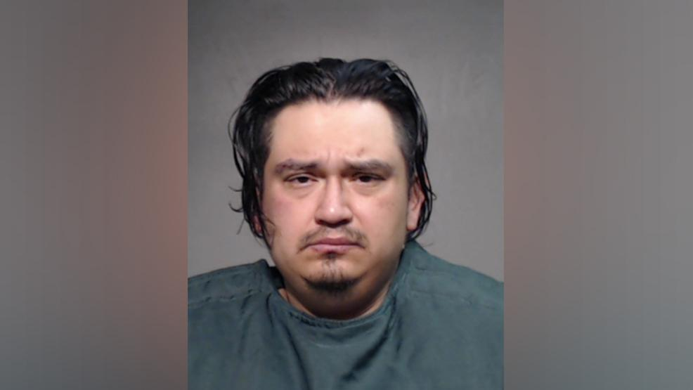 Juan Manuel Vasquez Hernandez, 35, of McAllen is charged with murder, a first-degree felony. (Photo courtesy of the Hidalgo County Sheriff's Office)