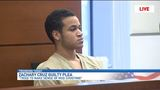 Zachary Cruz, brother of alleged Parkland shooter, makes plea deal on trespassing charges