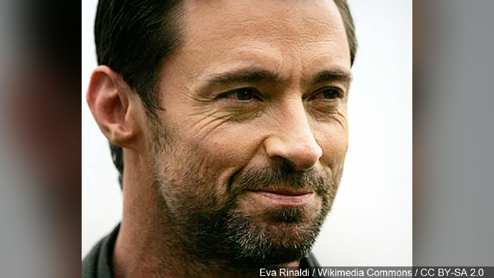 Hugh Jackman has fifth skin cancer in two years removed