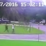 Goose Creek drive-by shooting captured on home surveillance video