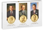 Presidential $1 Coin Sets Are An Exceptional Way To Honor Our Past Leaders