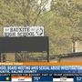 Bauxite School District will hold expulsion hearings for students accused of sexual abuse