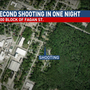 Police respond to second early morning shooting in Chattanooga
