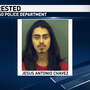 El Paso police arrest teen accused of following, robbing women
