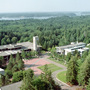 New threat closes Evergreen State College again on Monday