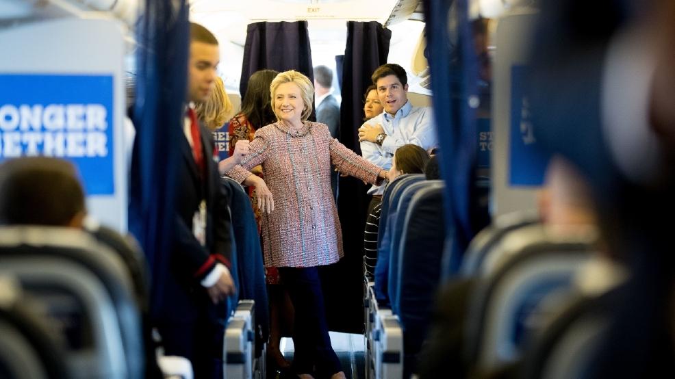 Live | Clinton returns to campaign trail in North Carolina | WJLA