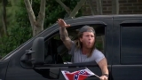 Tension builds in South Carolina town over Confederate 'flagging' events
