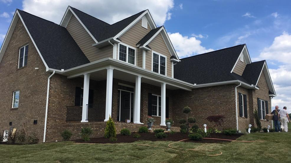 St  Jude Dream Home open house this weekend | WSET
