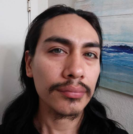 Jacob Gonzales, a person of interest in the murder of a woman on Camano Island (Photo via: Island County Sheriff's Office)