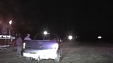 Utah sheriff's deputy arrives to help deliver baby on roadside with seconds to spare
