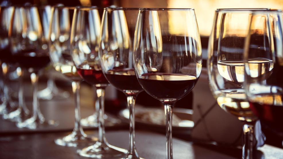 Idaho Wine Competition awards best wines of 2019