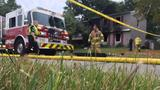 Teen killed in Westerville house fire identified, woman remains hospitalized