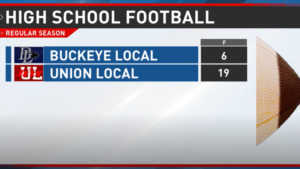 9.4.20 Highlights: Buckeye Local at Union Local