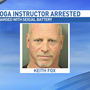 Yoga teacher accused of having sex with 15-year-old student
