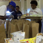Olivet Church hosts Hashtag Lunchbag food drive