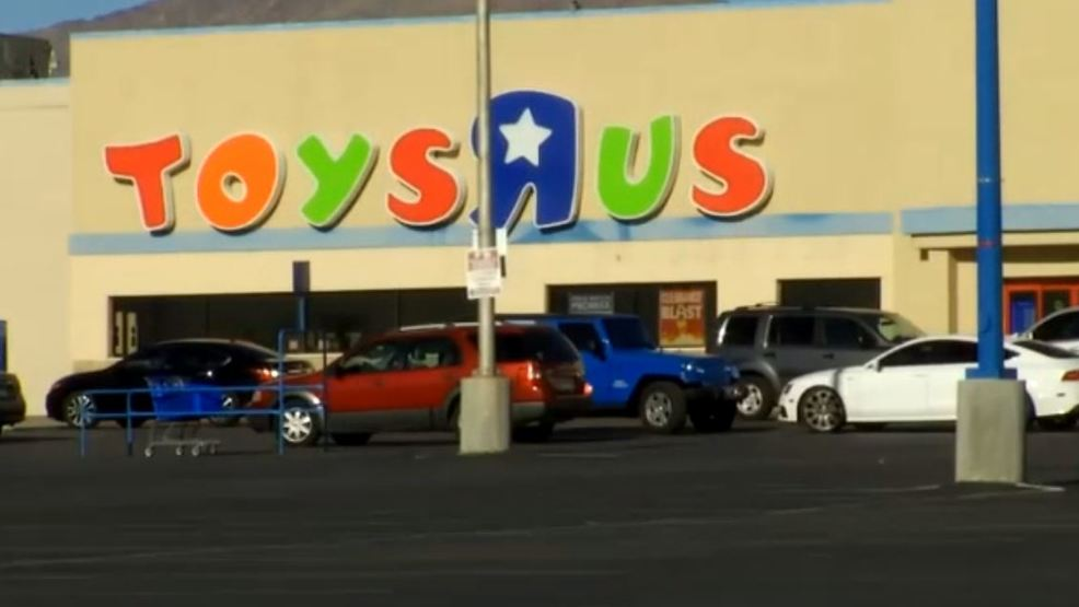 Toys R Us To Close For Good Kfox