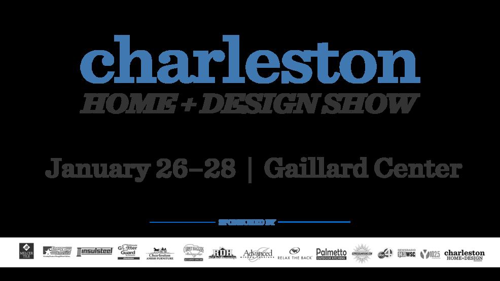 Charleston Home + Design Show | WCIV