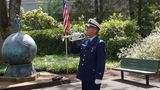 Oregon and Washington departments of veterans' affairs offer lists of Memorial Day events