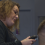 Free haircuts given to cancer survivors